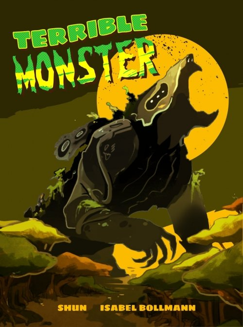 Terrible Monster