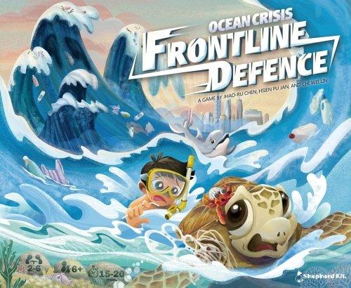 Frontline Defence