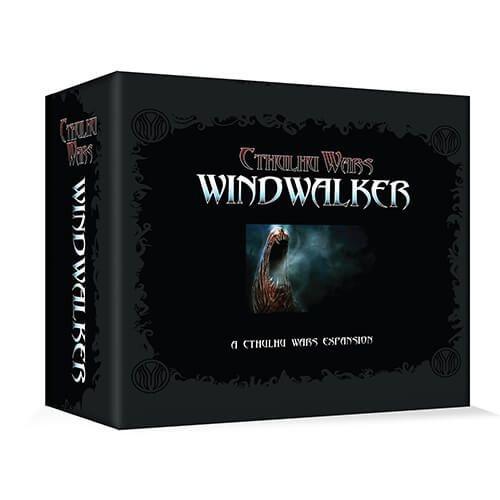 Cthulhu Wars: The Windwalker Expansion