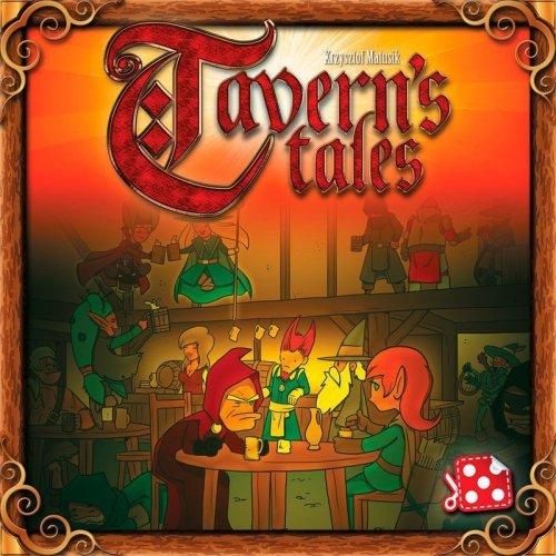 Tavern's Tales