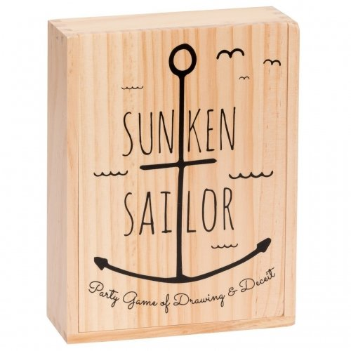 Sunken Sailor