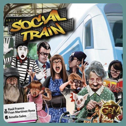 Social Train