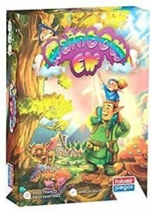 Rainbow Elf