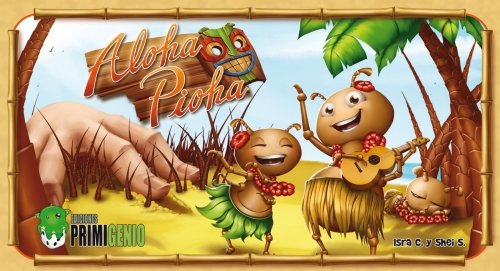 Aloha Pioha