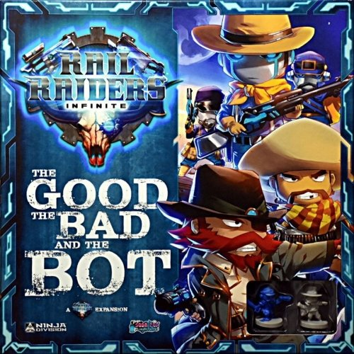 Rail Raiders Infinite: The Good, the Bad, and the Bot