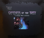 Cthulhu Wars: Opener of the Way Expansion