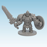 Super Dungeon Explore: Iron Golem