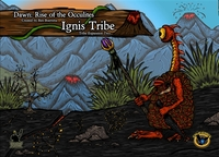 Dawn: Rise of the Occulites – Ignis Tribe Expansion