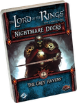 The Lord of the Rings: The Card Game – The Grey Havens Nightmare Deck
