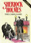 Sherlock Holmes: The Card Game