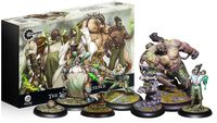 Guild Ball: The Alchemist's Guild – The New Age of Science