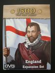 1500: The New World – England Expansion