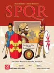 SPQR: The Great Battles of History, Volume II