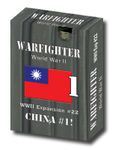 Warfighter: WWII Expansion #22 – China #1