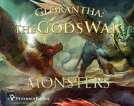 Glorantha: The Gods War – Monsters