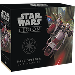 Star Wars: Legion – BARC Speeder Unit Expansion