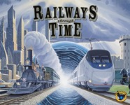 Railways Through Time