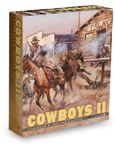Cowboys II: Cowboys & Indians Edition