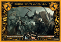 A Song of Ice & Fire: Tabletop Miniatures Game – Baratheon Wardens