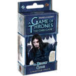 A Game of Thrones: The Card Game – A Deadly Game