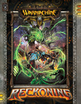 Warmachine: Reckoning
