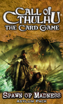 Call of Cthulhu: The Card Game - Spawn of Madness Asylum Pack