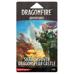 Dragonfire: Adventures – Shadows Over Dragonspear Castle Expansion