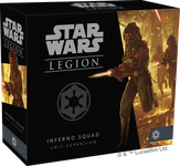 Star Wars: Legion – Inferno Squad Unit Expansion