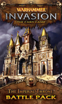 Warhammer: Invasion - The Imperial Throne