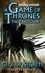 A Game of Thrones: The Card Game - City of Secrets