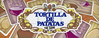 Tortilla de patatas: the game