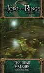 The Lord of the Rings: The Card Game - The Dead Marshes