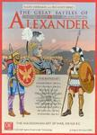 The Great Battles of Alexander: Deluxe Edition