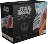 Star Wars: Legion – A-A5 Speeder Truck Unit Expansion