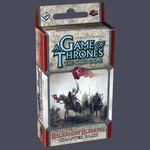 A Game of Thrones: The Card Game: Dreadfort Betrayal Chapter Pack