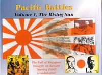 Pacific Battles Volume 1, The Rising Sun