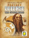 Fantasy Defense: The Stone King
