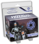 Star Wars: Imperial Assault – BT-1 y 0-0-0: Pack de Villano