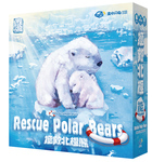 Rescue Polar Bears: Data & Temperature