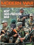 Cold Start: The Next India-Pakistan War