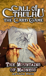 Call of Cthulhu: The Card Game - The Mountains of Madness Asylum Pack