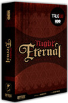 Night Eternal: A True Blood Card Game