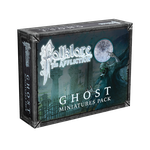Folklore: The Affliction – Ghost Miniature Pack