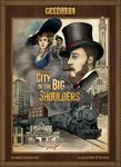 Chicago 1875: City of the Big Shoulders