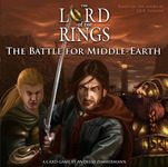 The Lord of the Rings: The Battle for Middle-earth Card Game