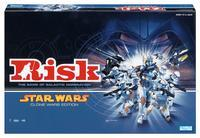Risk: Star Wars; The Clone Wars Edition