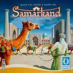 Samarkand: Routes to Riches
