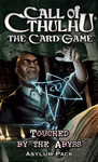 Call of Cthulhu: The Card Game - Touched by the Abyss Asylum Pack