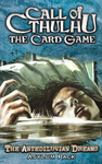 Call of Cthulhu: The Card Game - The Antediluvian Dream Asylum Pack