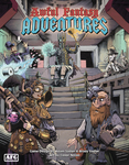 Awful Fantasy Adventures